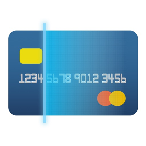 Cam Checkout – credit/debit card scan & easy checkout & read card information iOS App