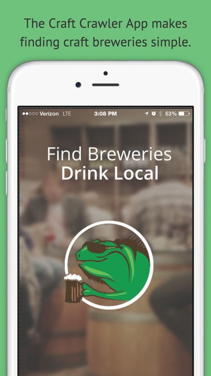 Craft Crawler - Local Brewery and Craft Beer Directory
