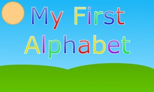 Learn My First Alphabet