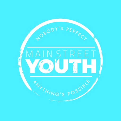 Main Street Youth Ministry icon