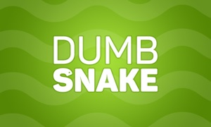 Dumb Snake on TV