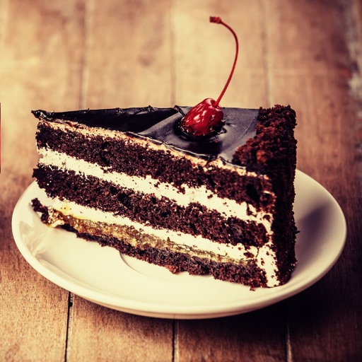 Cake Recipes (step by step with pictures & video)