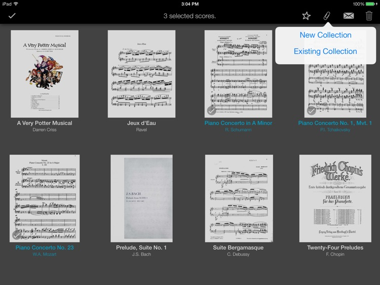 ScoreReader - scan, study, and perform your sheet music screenshot-3