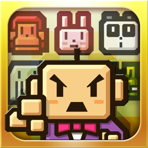 Zoo Keeper DX Touch Edition icon