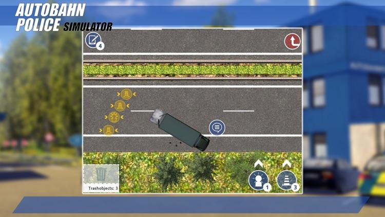 Autobahn Police Simulator screenshot-4