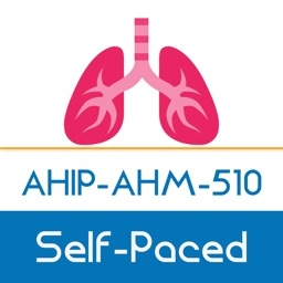 AHIP-AHM-510 - Certification App