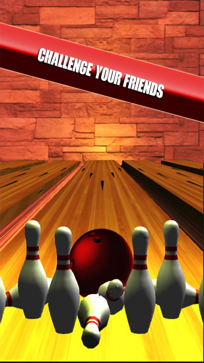 3D Bowling King Game : The Best Bowl Game of 3D Bowler Games 2016