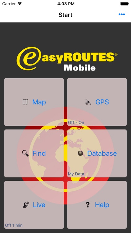 easyROUTES Mobile