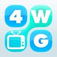 Codes for 4 Word TV Game - Find the link and guess the TV show Hack