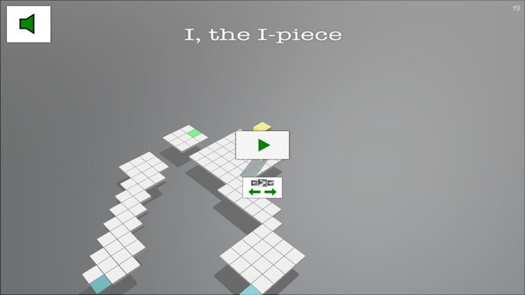 I, the I-piece screenshot-1