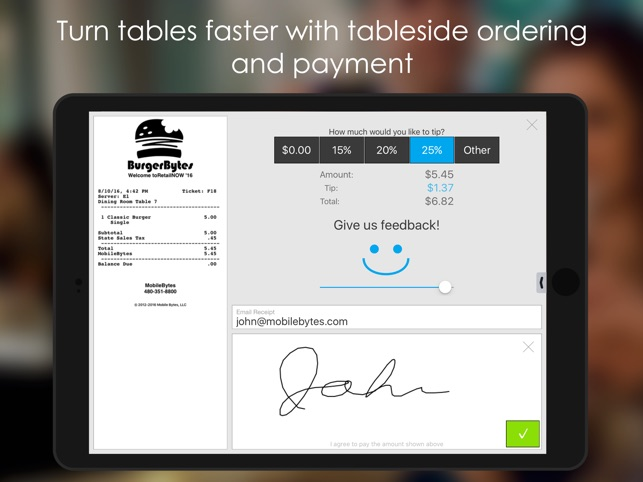 Mobilebytes Pos On The App Store