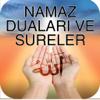 Namaz Dualari ve Sureleri