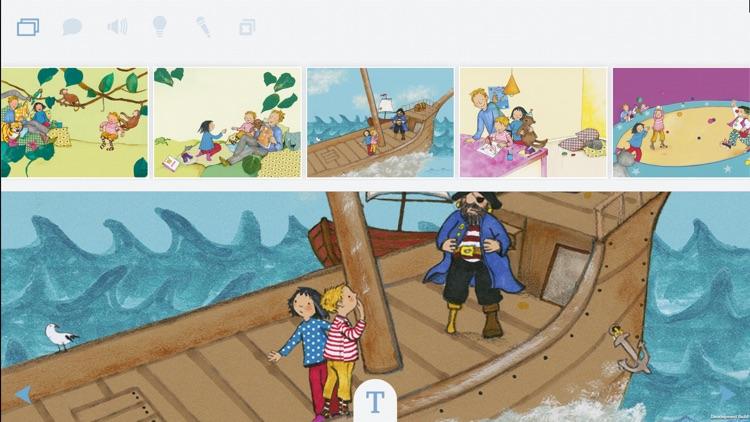 Pixi - Ein Tag voller Abenteuer screenshot-3