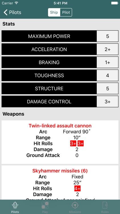 Stormcloud Attack: My Pilot screenshot-4