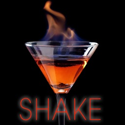 SHAKE : Martini Recipes