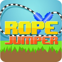 Rope Jumper - Free