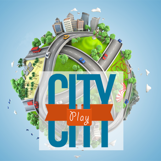 City Play Premium for Mac