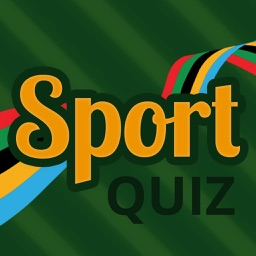 Sport Quiz - Guess the Athlete