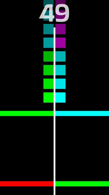 Colorpede screenshot-3