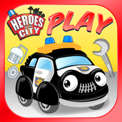 Die Helden der Stadt Play
