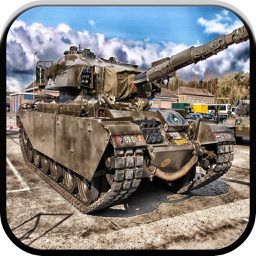 Army Man & Combat Vehicle Games: sounds & camera