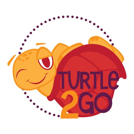 Slurping Turtle icon