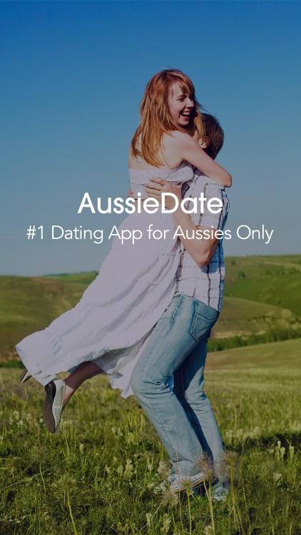 Australia dating- aussie dating hookup app