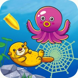 Fishing Ares-Enjoy fish joy and pass 100 levels