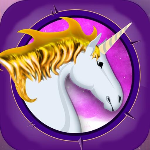 My little unicorn runner 3D