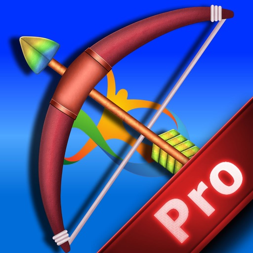A Tournament Olympic Of Arrow Pro - Best World Cup Archery Game