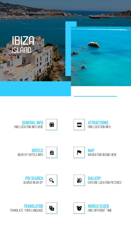 Ibiza Island Tourism Guide