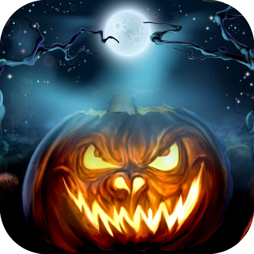 Scary Halloween Wallpaper By Gameimax