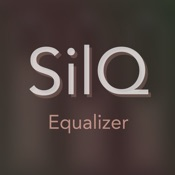 SilQ Equalizer - 32 Band Stereo Equalizer