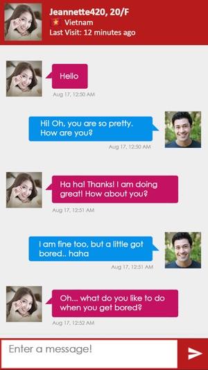 Kostenlose asiatische Dating-Website sydney