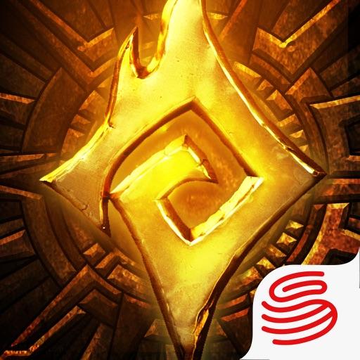 永恒文明 - 神秘古文明 英雄集结