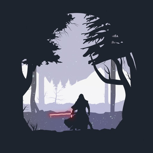 Unique Wallpapers For Star Wars Free HD By Roman Bayik