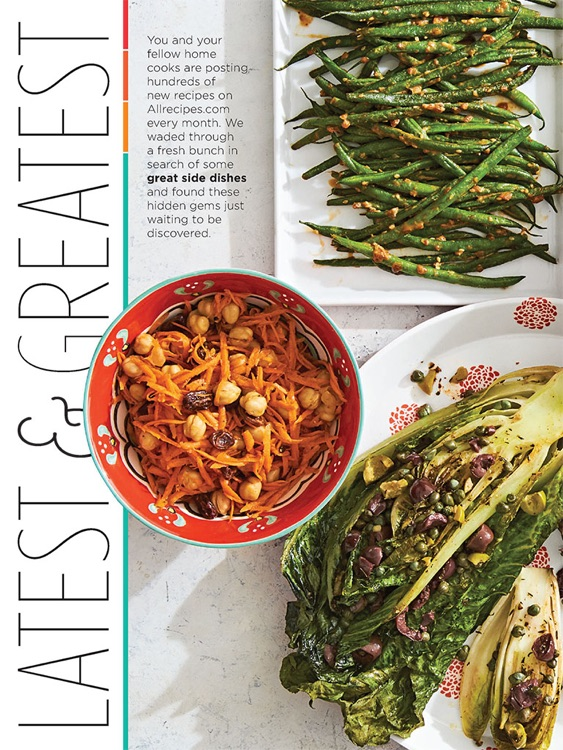 Allrecipes Magazine screenshot-4