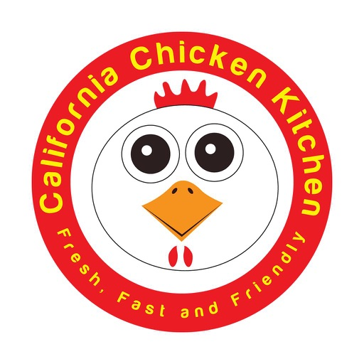 California Chicken Kitchen icon