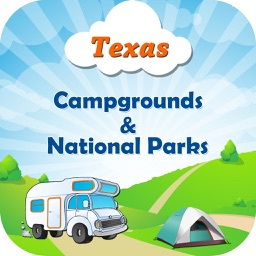 Texas - Campgrounds & National Parks