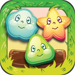Cutie Flicks - Play Finger Reflex Puzzle Game for FREE !