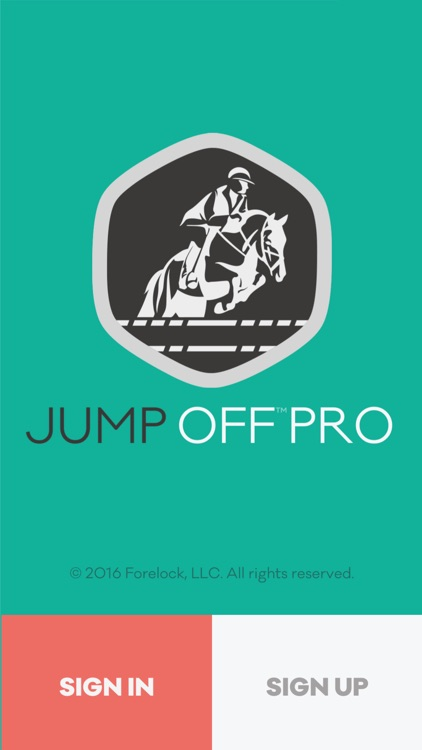 Jump Off Pro screenshot-0