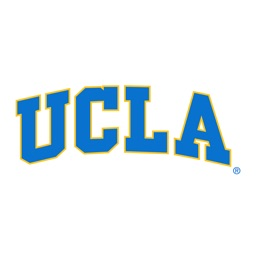 UCLA Athletics Stickers