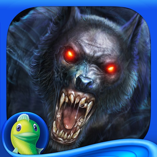 Queen's Tales: Sins of the Past HD - A Hidden Object Adventure (Full) icon
