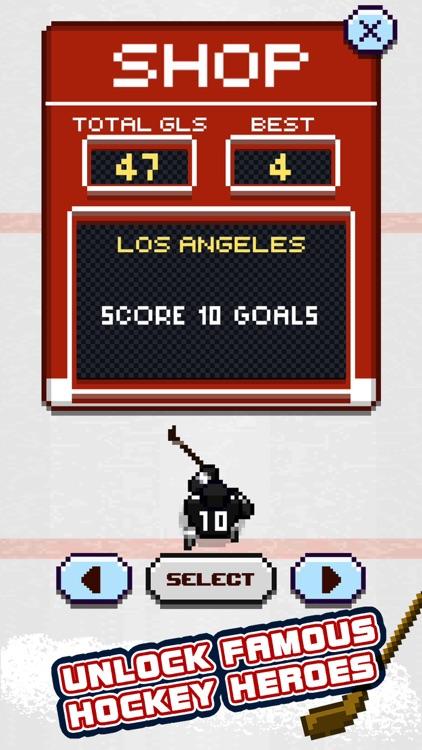 Hockey Hero screenshot-3