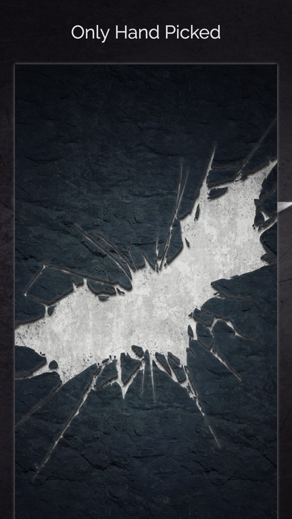Wallpapers and Emoji Stickers for Batman DC Comics Free HD
