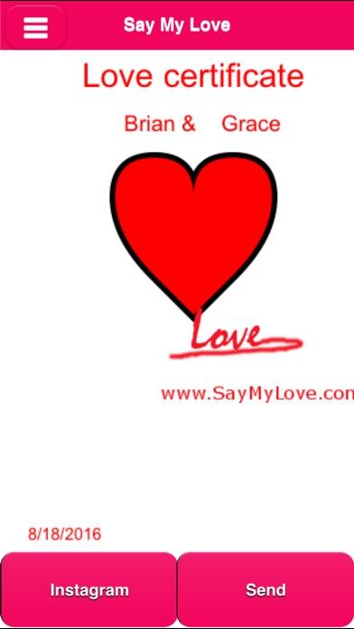 Каталог знакомства my love-love