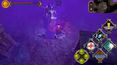 Screenshot from The Barbarian