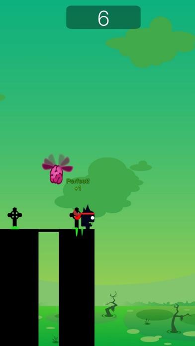 Zombie Stick Hero screenshot three