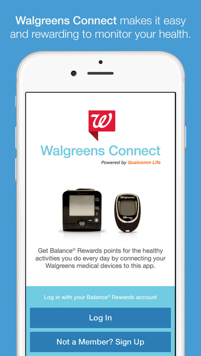 Negative Reviews: Walgreens Connect - for Well at Walgreens