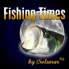 Fishing Times by iSolunar Reviews
